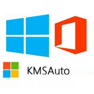 KMSAuto Net 2020 Activator for Windows 10, 8.1, 7 and Office