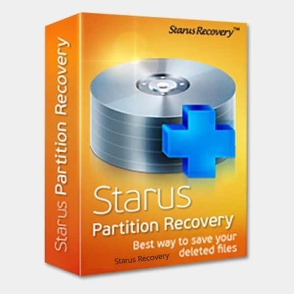 License Activation Key Starus Partition Recovery 3.0 2020-2021
