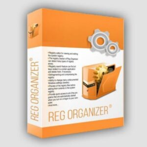 License key for Reg Organizer 8.43 rus 2020-2021