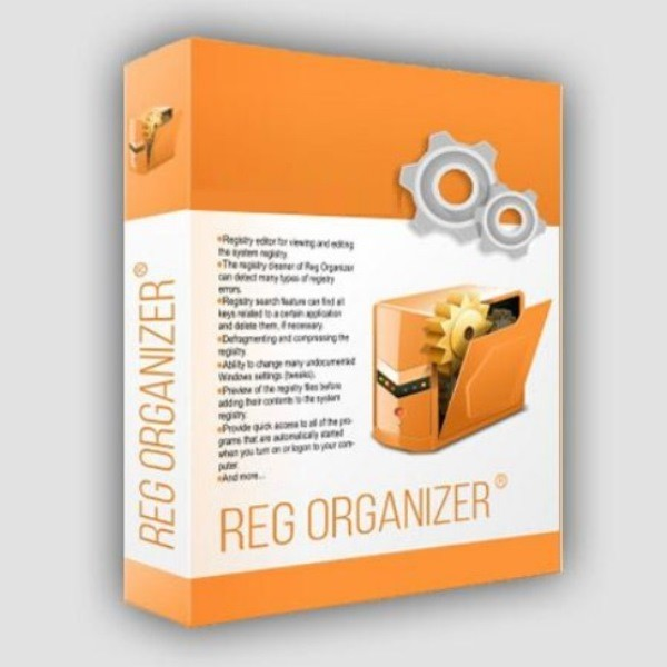 License key for Reg Organizer 8.43 rus 2020-2021