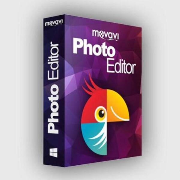 License key Movavi Photo Editor 6.5 2020-2021