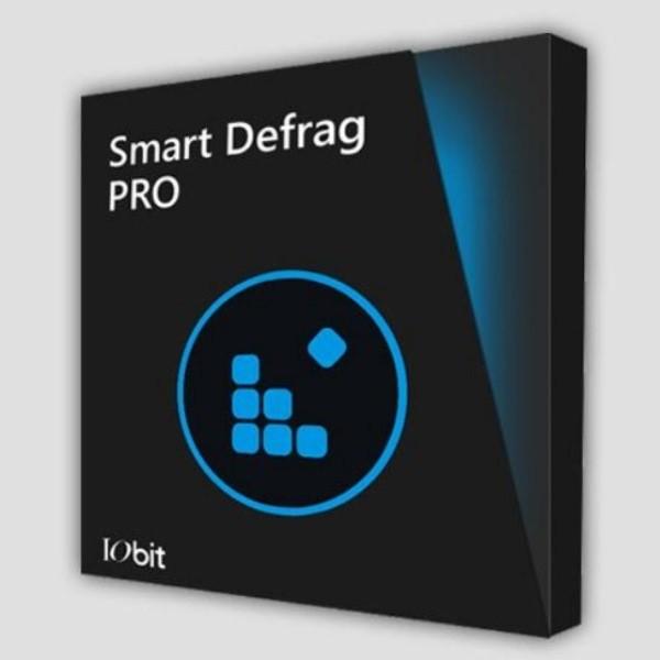 License key Smart Defrag 6.5 Pro 2020-2021