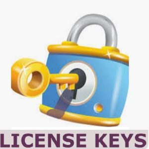 License Keys for Programs