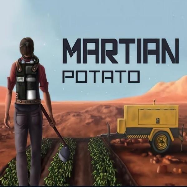 Martian Potato