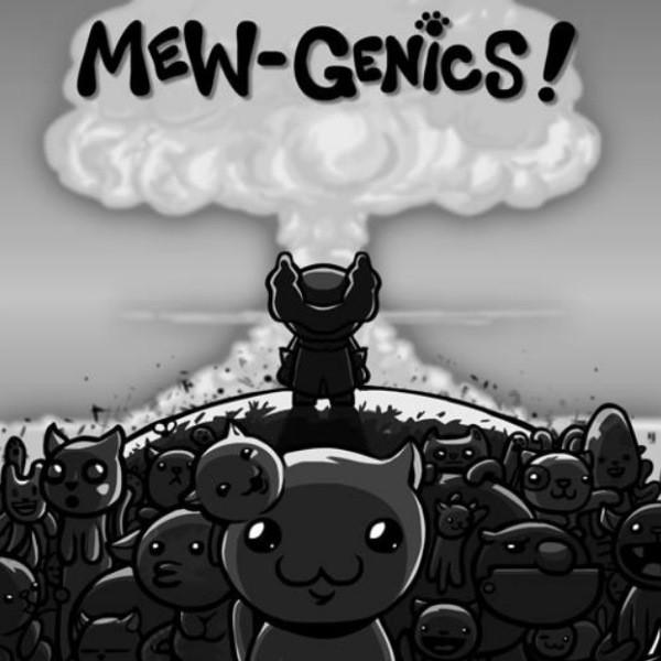 Mew-Genics
