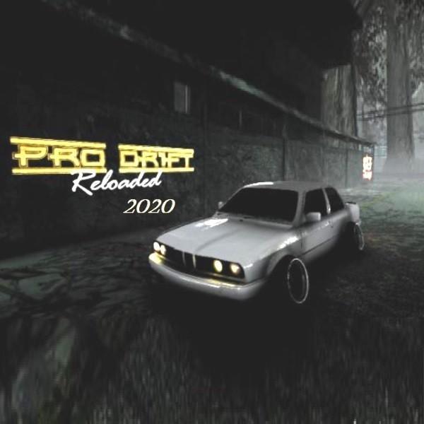 PRO DRIFT RELOADED 2020