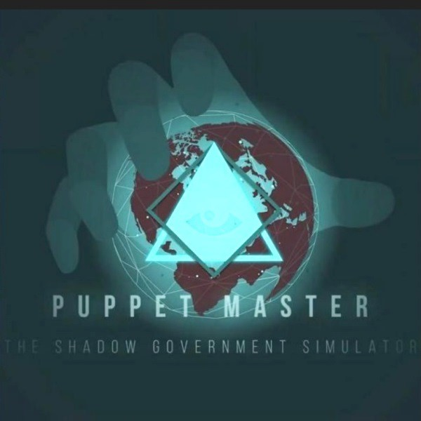 Puppet Master The Shadow Government Simulator