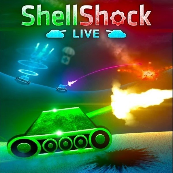 Shell Shock Live