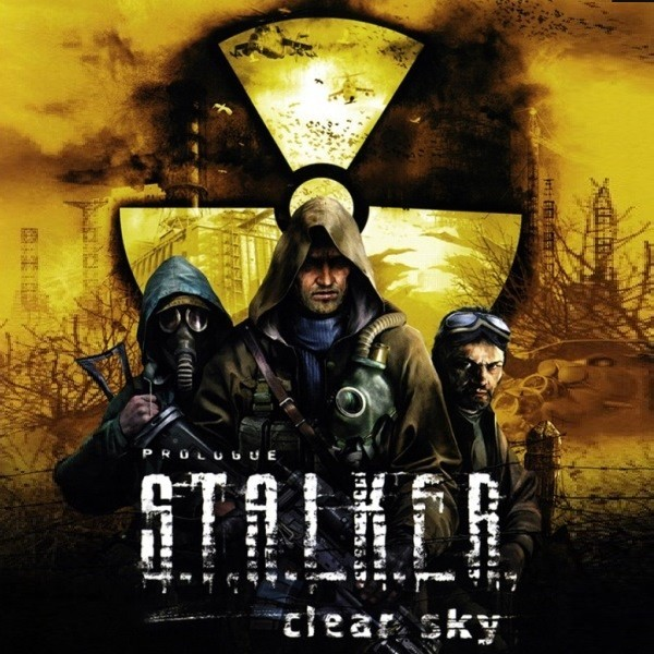 Stalker Call of Clear Sky
