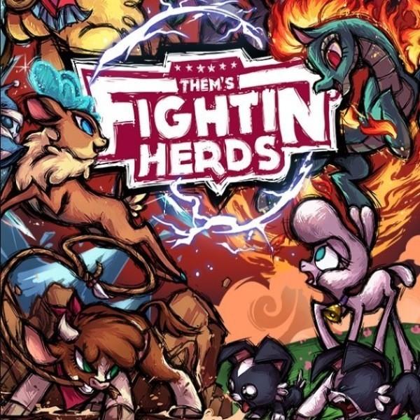 Them's Fightin' Herds