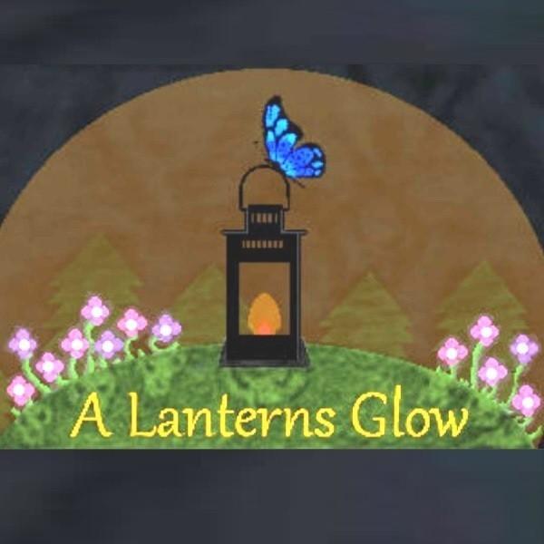 A Lanterns Glow