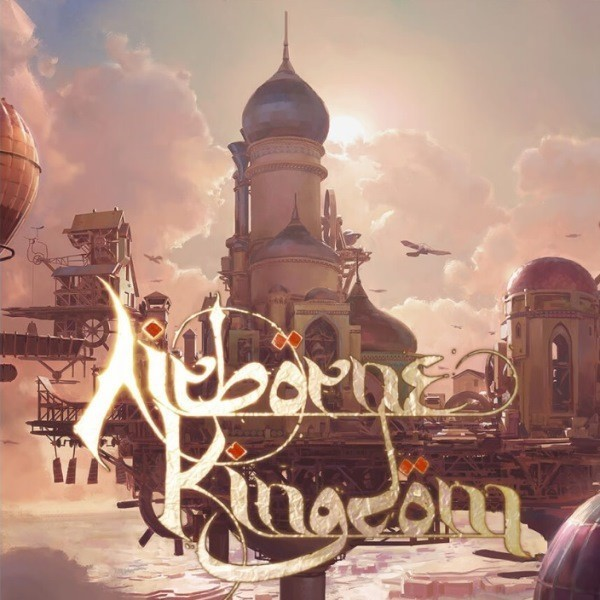 Airbone Kingdom