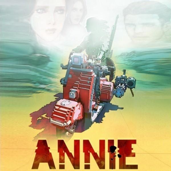 ANNIE Last Hope