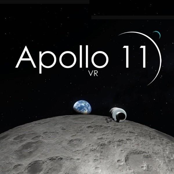 Apollo 11 VR HD