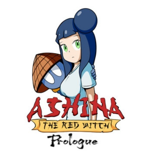 Ashina The Red Witch Prologue