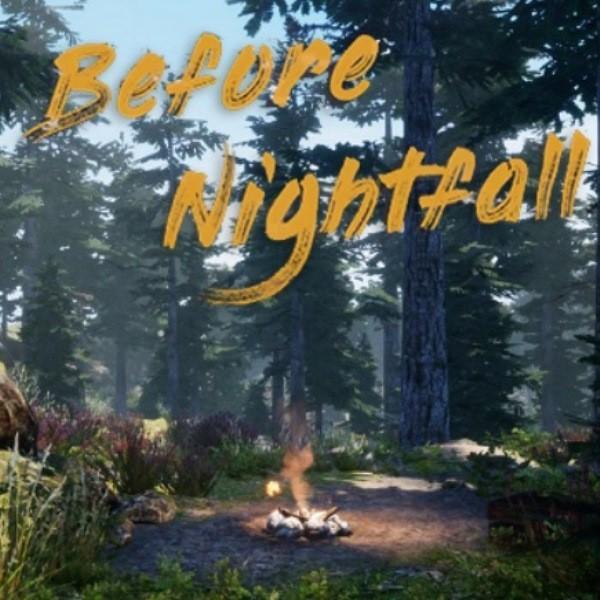 Before Nightfall Summertime