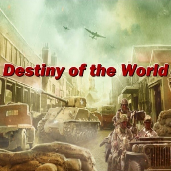Destiny of the World