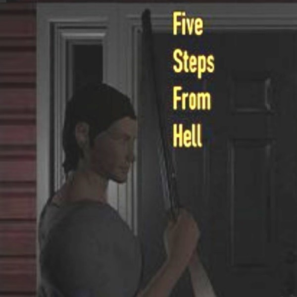 Five Steps From Hell