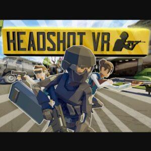 Headshot VR