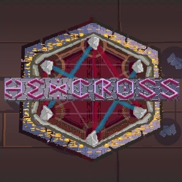 Hexcross