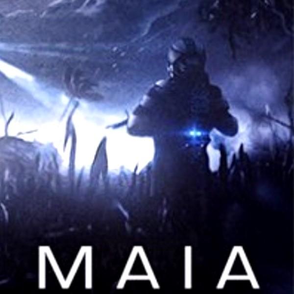 Maia Firestorm