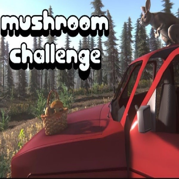 Mushroom Challenge