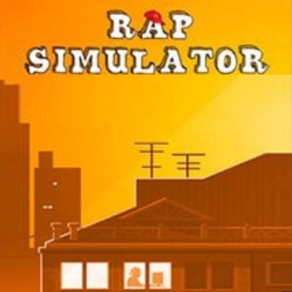 Rap simulator