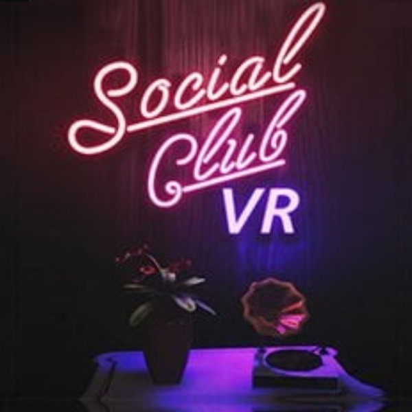 Social Club VR Casino Nights