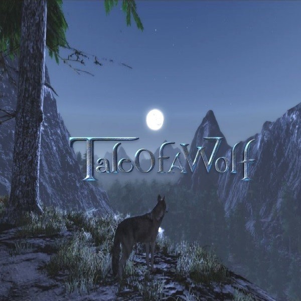 Tale Of A Wolf