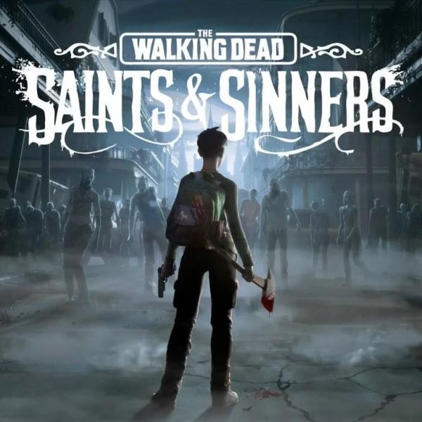 The Walking Dead Saints & Sinners VR