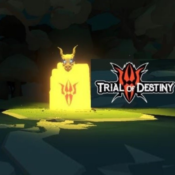 Trial Of Destiny