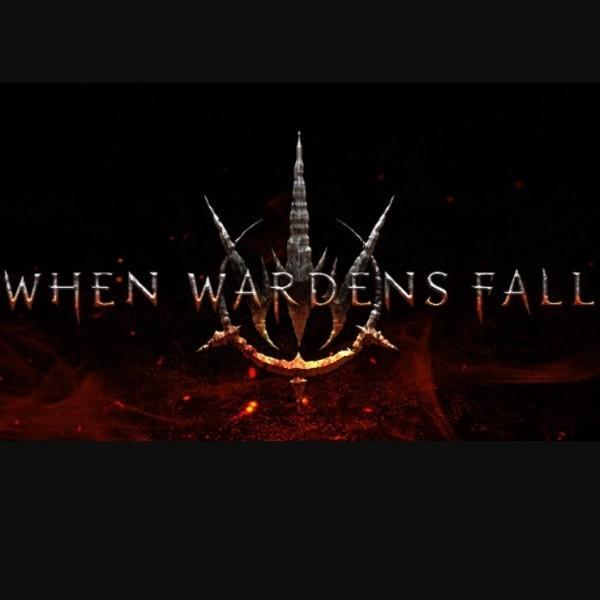 When Wardens Fall VR