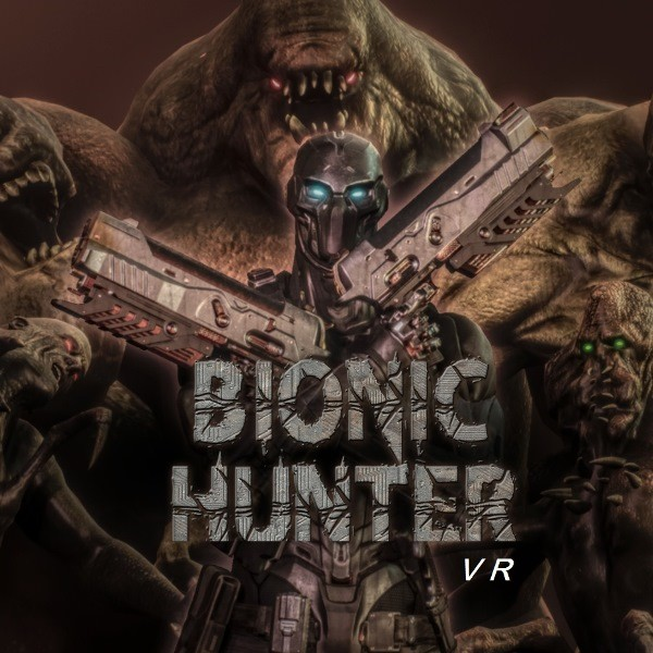 Bionic Hunter VR