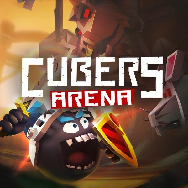 Cubers Arena