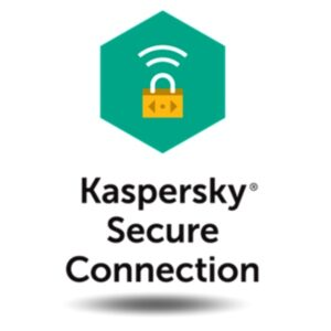 Kaspersky Secure Connection VPN