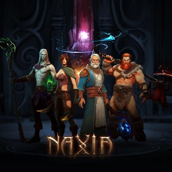 Naxia