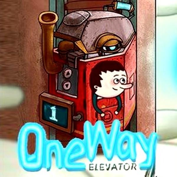 One Way The Elevator