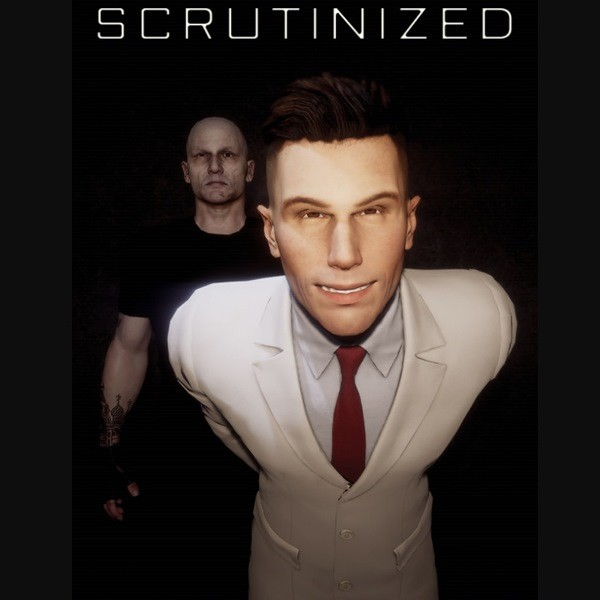 Scrutinized