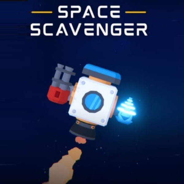 Space Scavenger
