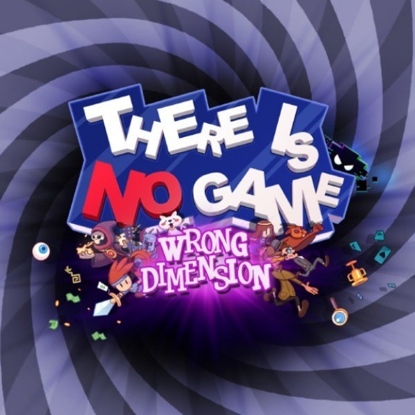 There Is No Game Wrong Dimension