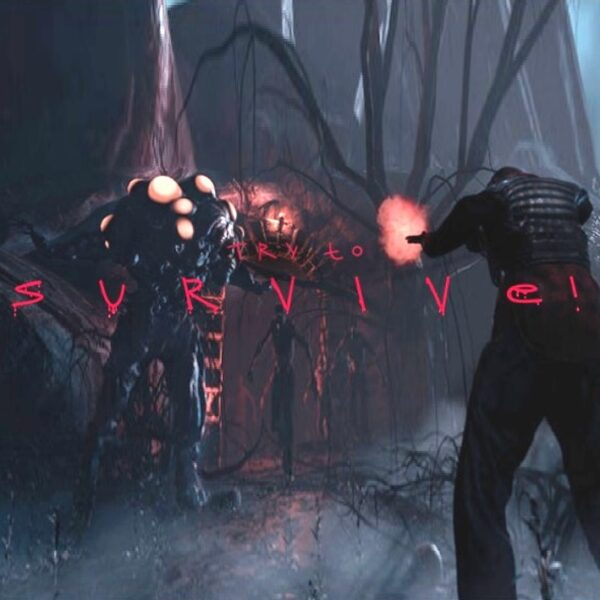 Try to Survive!