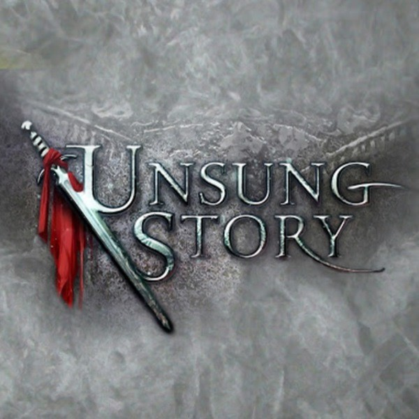 Unsung Story Tale of the Guardians