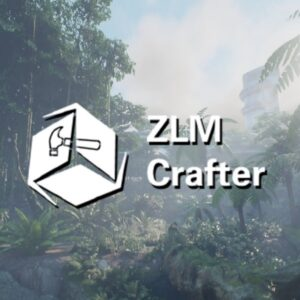 ZLM Crafter Hyperspace