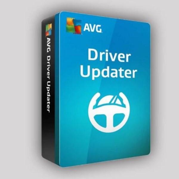 AVG Driver Updater 2.3.0 + license key 2020-2021
