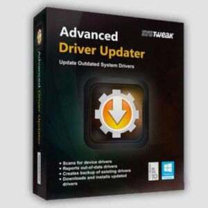 Activation Key Advanced Driver Updater 2020-2021