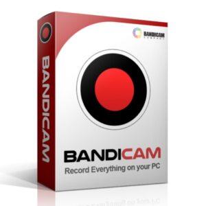 Activation Key Bandicam 4.5.3 2020-2021
