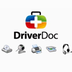 Activation Key DriverDoc 2020-2021