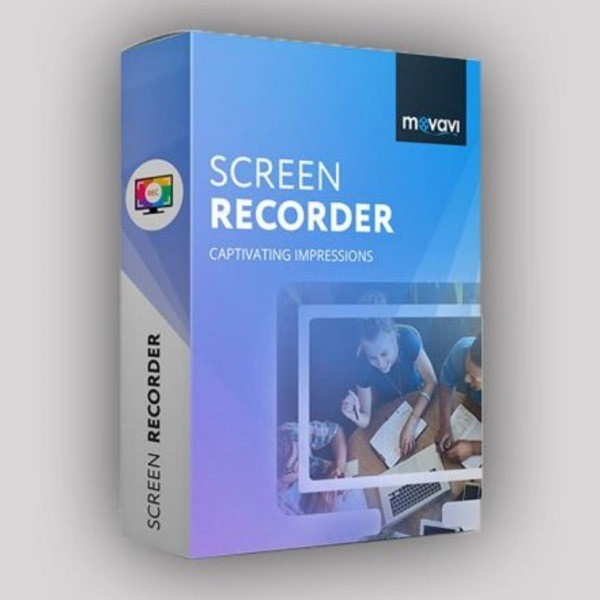 Activation Key Movavi Screen Recorder 11.0 2020-2021