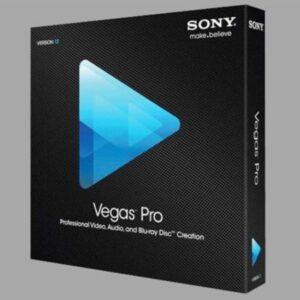 Activation Key Sony Vegas Pro 16 17 2020 -2021