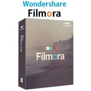 Activation Key Wondershare Filmora 9.5.2.10